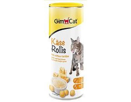 Сырные Комплекс витаминов для котов  Gimpet  850тб