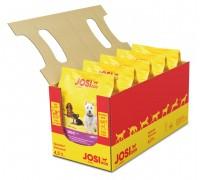 JOSIDOG MINI (26/11) - корм ЙозиДог Мини для взрослых собак мелких..