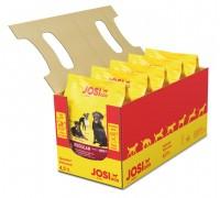 JOSIDOG REGULAR (25/15) - корм ЙозиДог Регуляр для собак со средней фи..