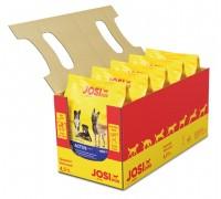 JOSIDOG ACTIVE (25/17) - корм Йозера для взрослых и молодых собак с по..