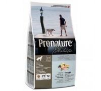 Pronature Holistic Adult Atlantic Salmon&Brown Rice ПРОНАТЮР ХОЛИСТИК ..