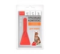 Api-San Празицид-комплекс для кошек..