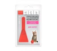Api-San Празицид-комплекс для котят..