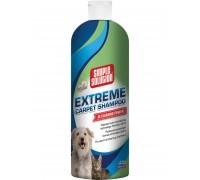 Шампунь Simple Solution Extreme Carpet Shampoo для удаления запахов и ..