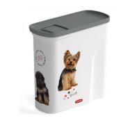 CURVER® PET LIFE™ контейнер для корма
