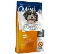 Happy Dog  MINI ADULT  корм для собак мелких пород 1кг..