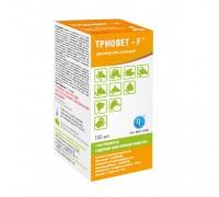 Триовет-F ® (раствор для инъекций) Комплексный ветеринарный витаминный..