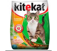 Kitekat  cухой корм для кошек Курочка апетитна, 12 кг ..