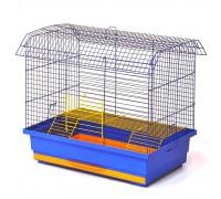 Клетка для  хомяков, мышей и крыс  Лори ТЕДДИ, краска..