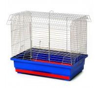 Клетка для  хомяков, мышей и крыс  Лори ТЕДДИ, цинк..