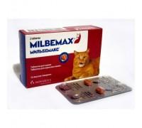 Milbemax (Мильбемакс) - антигельминтный препарат широкого спектра дейс..