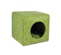 Домик для кота «Кубик» 40х40х37 см..