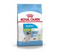 Royal Canin Xsmall puppy  для щенков собак миниатюрных пород в возраст..