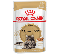 Royal Canin Mainecoon Adult  для кошек породы мейн-кун в возрасте стар..