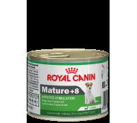 Royal Canin Mature +8 Wet  для поддержания жизненных сил собак старше ..