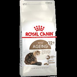 Royal Canin Ageing+12, для кошек старше 12 лет,   2 кг..
