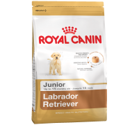 Royal Canin Labrador Junior  для щенков  лабрадора 1 кг..