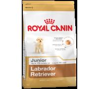 Royal Canin Labrador Junior  для щенков  лабрадора 3 кг..