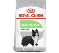 Royal Canin Medium Digestive Care для собак средних пород с чувствител..