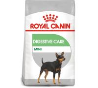 Royal Canin Mini Digestive Care для мелких собак с чувствительным пище..