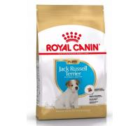Royal Canin Jack Russel Junior для щенков породы джек-рассел-терьер в ..