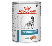 Royal Canin Hypoallergenic Canine Cans для собак свыше 10 кг при пищев..