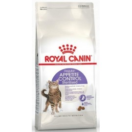 Royal Canin (Роял Канин) Sterilised App.Control (для стерилиз. кошек, 2 кг