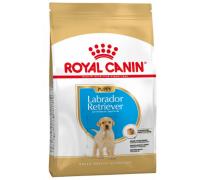 Royal Canin Labrador Puppy для щенков породы лабрадор до 15 месяцев, 1..