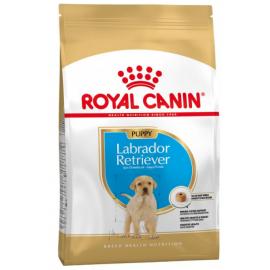 Royal Canin Labrador Puppy для щенков породы лабрадор до 15 месяцев, 12 кг