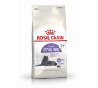 Royal Canin (Роял Канин) Sterilised App.Control 7+ (для стерилиз. коше..