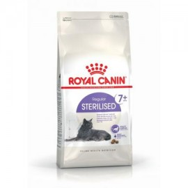 Royal Canin (Роял Канин) Sterilised App.Control 7+ (для стерилиз. кошек 1,5 кг