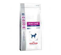 Royal Canin Scin Care Adult Small Dog корм для миниатюрного шнауцера, ..