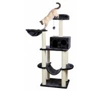 Домик для кошки TRIXIE - Tarragona, 62х52х162 см..