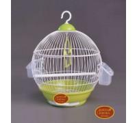 Клетка для птиц 302, эмаль..
