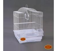 Клетка для птиц A413 , эмаль..