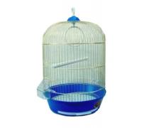 Клетка для птиц А309, эмаль..